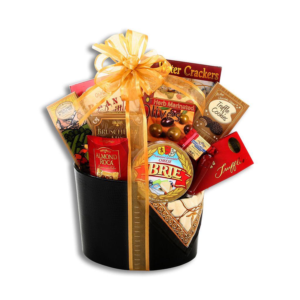 Alder Creek Limited Edition Gift Basket