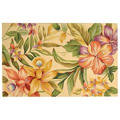 Safavieh Chelsea Delphine Floral Hand Hooked Wool Rug
