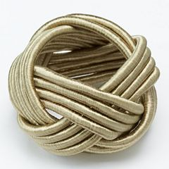 Food Network™ Braided Cord Napkin Ring