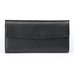 Women's Leatherbay Sleek Wallet