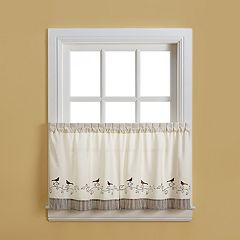 com ilates kohls window decor curtains valance treatments and drapes