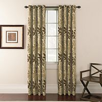 Window Accents 2-pk. Bristol Window Curtains