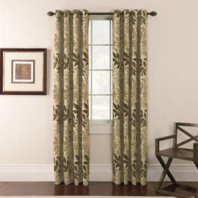 Window Accents 2-pack Bristol Window Curtains