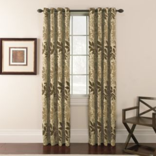 Window Accents 2-pack Bristol Window Curtains