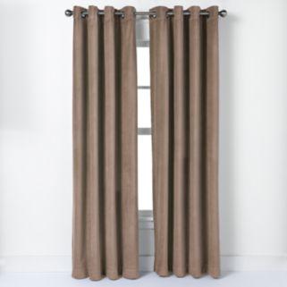 Window Curtainworks Messina Lined Window Curtain