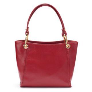 Leatherbay Leather Shoulder Bag