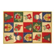 Safavieh Chelsea Holiday Hand Hooked Wool Rug