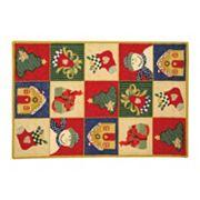 Safavieh Chelsea Holiday Hand Hooked Wool Rug