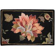 Safavieh Chelsea Potpourri Framed Floral Wool Rug