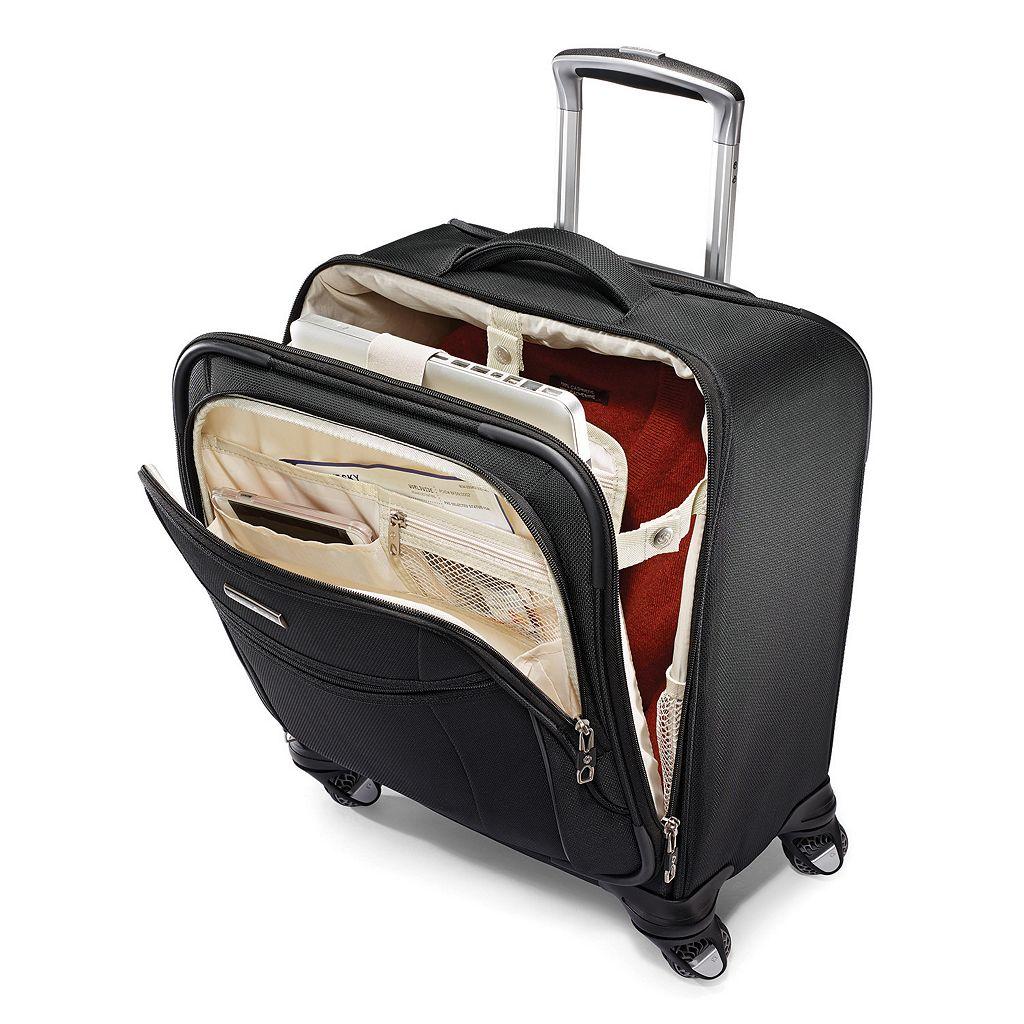 Samsonite Drive XLT Deluxe Spinner Boarding Bag