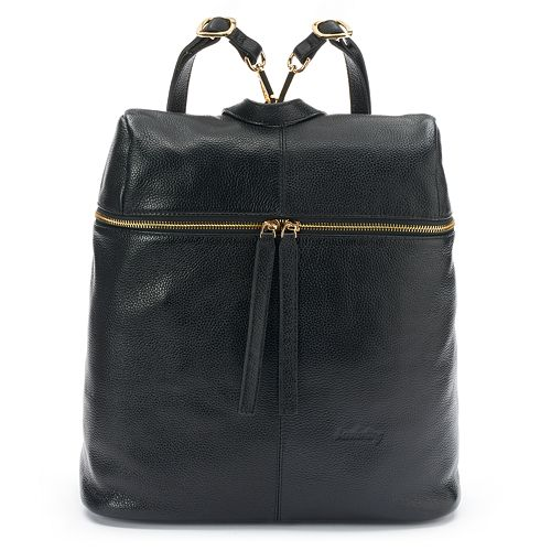 Leatherbay Rosello Backpack