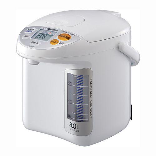 Zojirushi Micom 3-Liter Water Boiler & Warmer