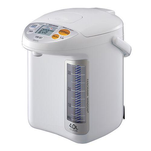 Zojirushi Micom 4-Liter Water Boiler & Warmer