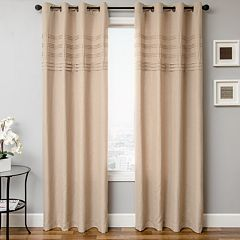 Softline Caruso Window Curtain
