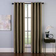 Window Curtainworks Malta Room Darkening Window Curtain