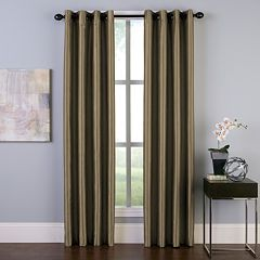 Window Curtainworks Malta Room Darkening Window Curtain
