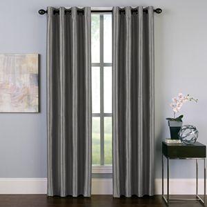 Window Curtainworks 1-Panel Malta Room Darkening Window Curtain