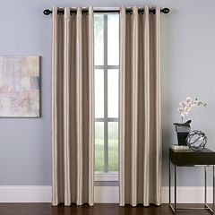 Window Curtainworks 1-Panel Malta Room Darkening Window Curtain