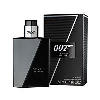 James Bond Seven Intense Men's Cologne - Eau de Parfum