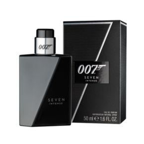 James Bond Seven Intense Men's Cologne - Eau de Parfum