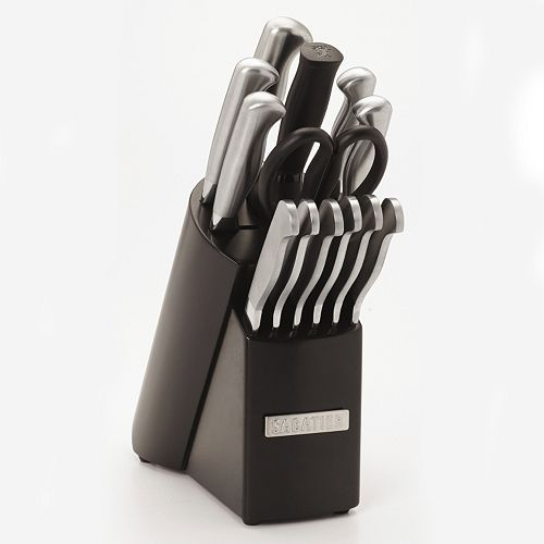 Sabatier 14-pc. Stainless Steel Cutlery Set