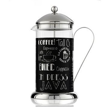 La Cafetiere Wake Up 8-Cup French Press