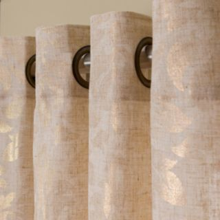SONOMA Goods for Life? 1-Panel Naturals Kingsbury Window Curtain