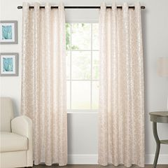 SONOMA Goods for Life™ 1-Panel Naturals Kingsbury Window Curtain
