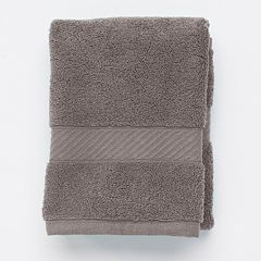 Apt. 9 Plush Solid Hand Towel by