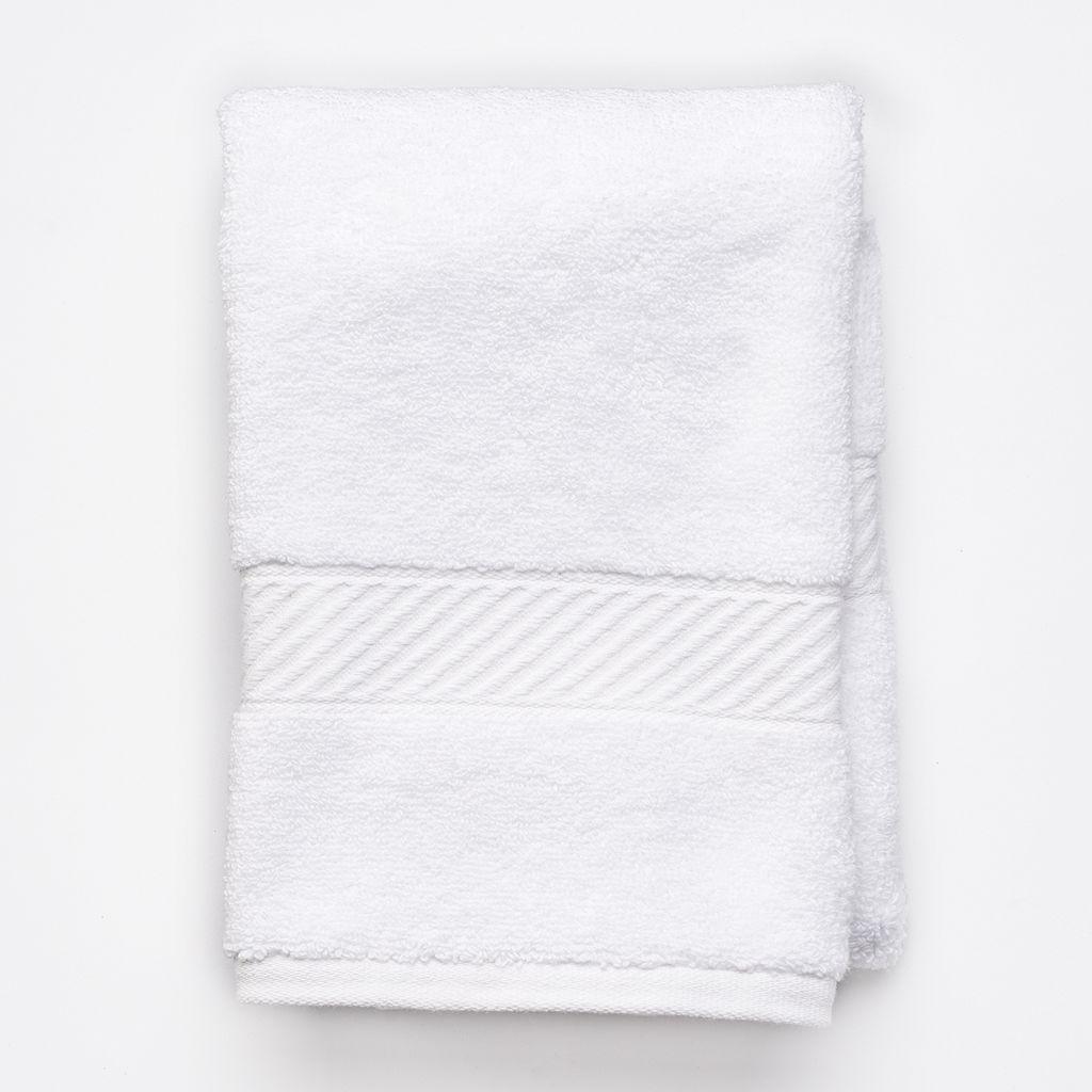 Apt. 9® Plush Solid Hand Towel