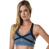 Colosseum Bra: Elite Stability Convertible Low-Impact Sports Bra BCTB30351