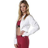 Women's Colosseum Reversible Tennis Jacket