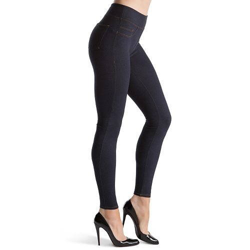 b5b33e4c752f9 Red Hot by Spanx Shaping Jeggings