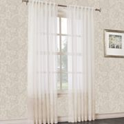 No918 Voile Window Curtain