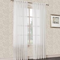 No918 Voile Curtain