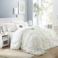 Halpert Floral 10-pc. Comforter Set