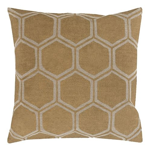 Decor 140 Elzevir Throw Pillow