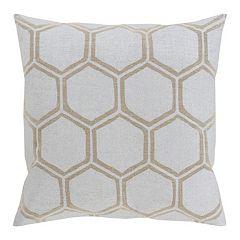 Decor 140 Elzevir Throw Pillow