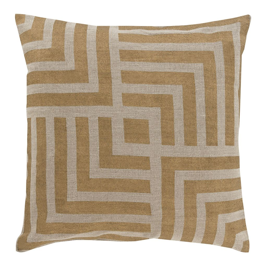 Decor 140 Fryazino Throw Pillow