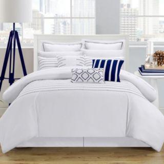 Chic Home Brenton 9-pc. Comforter Set