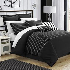 Chic Home Brenton 9-pc. Comforter Set