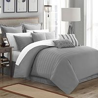 Chic Home Brenton 9 pc Comforter Set