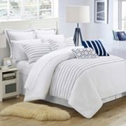 Chic Home Brenton 9 pc Comforter Set