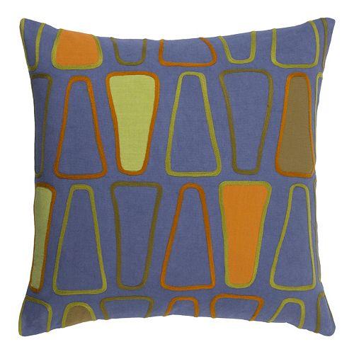 Decor 140 Distel Throw Pillow