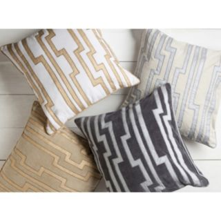 Decor 140 Avlona Throw Pillow