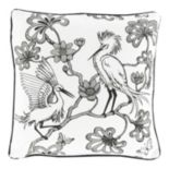 Decor 140 Heron Throw Pillow