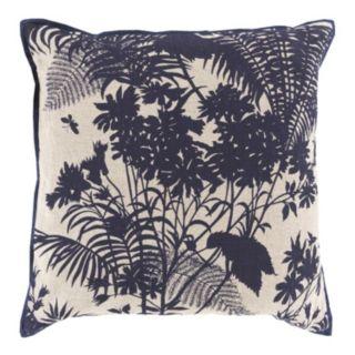 Decor 140 Davallia Throw Pillow