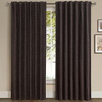 VCNY Tillman Lined Window Curtain