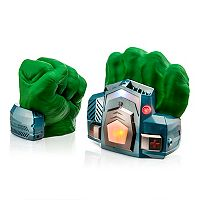 Marvel Avengers Playmation Gamma Gear Mark II by Hasbro