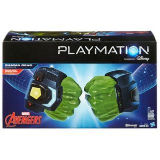 Marvel Avengers Playmation Gamma Gear Mark II by Hasbro